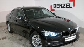 BMW 318d Limousine F30