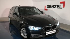 BMW 318d Touring F31 B47