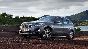BMW X1 DENZEL SONDERMODELL