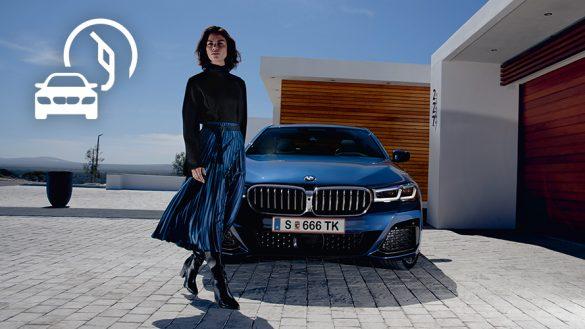 BMW Twinpower