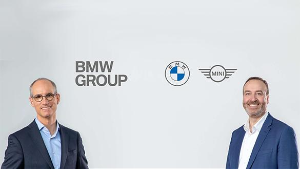 BMW Group Wirtschaftsjahr